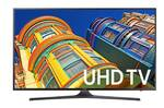 "UN60KU6300 Samsung 60"" 6 Series 4k UHD Smart LED TV with Motion Rate 120 and Purcolor Capability"