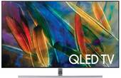 """QN65Q7F Samsung 65"""" Q Series UHD 4K HDR QLED Smart HDTV with - 240 Motion Rate and 3840 x 2160 Resolution"""