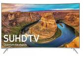"""UN49KS8500 Samsung 49"""" 8 Series Curved 4k SUHD Smart LED TV with Motion Rate 240 and Quantum Dot Color"""