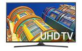 """UN65KU6300 Samsung 65"""" 6 Series 4k UHD Smart LED TV with Motion Rate 120 and Purcolor Capability"""
