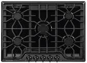 "FGGC3047QB Frigidaire 30"" Gas Cooktop with Power Burner - Black"