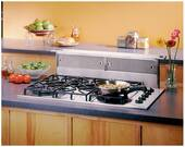 "RMDD3004 Broan 30"" Downdraft Hood with 500 CFM Internal Blower and Compact Design - Stainless Steel"