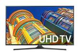 """UN50KU6300 Samsung 50"""" 6 Series 4k UHD Smart LED TV with Motion Rate 120 and Purcolor Capability"""