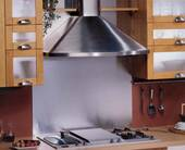 K313936SS Best Chimney Wall Mount Hood 400 CFM - 36 Inch - Stainless Steel