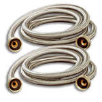 2SSFILHOSE FRP 6 Foot High Pressure Washer Fill Hoses