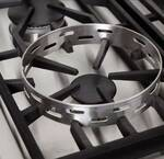 ARR-WOK-C American Range Wok Adapter Ring for Burner Grate