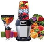 BL456 Ninja Nutri Ninja Pro Blender with 900 Watts Power