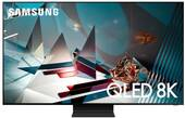 "QN65Q800T Samsung 65"" 8K QLED UHD Smart TV with Motion Rate 240"
