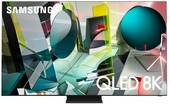 "QN75Q900T Samsung 75"" 8K QLED Smart UHD TV with Motion Rate 240"