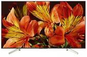 "XBR65X850F Sony 65"" Triluminos LED 4K Ultra HD High Dynamic Range Smart TV with X Motion Clarity and Android TV"