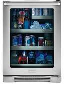 EI24BC10QS Electrolux - 24'' Under Counter Beverage Center - Right Side Hinge - Stainless Steel