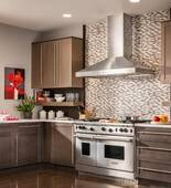 """WPP9E42SB Best Colonne 42"""" Stainless Steel Chimney Range Hood with a choice of Exterior or In-line Blowers - Stainless Steel"""