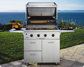 OBC36 Dacor Cart for 36' Grill